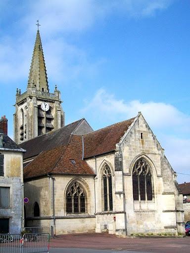 photo de église Saint-Honoré et Sainte-Geneviève