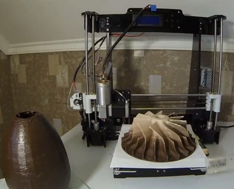 3D-печать пищевых продуктов - проблемы
