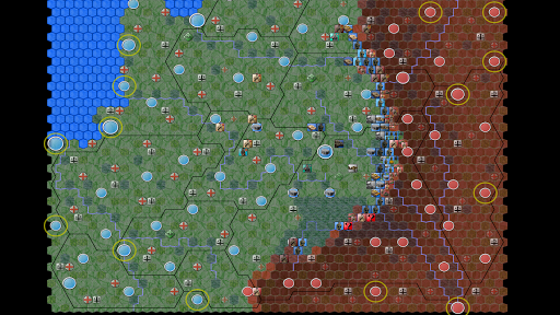 Fall of Army Group Center 1944 (free) 1.0.1.2 screenshots 3