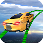 99% Impossible Tracks : Racing Car Simulation 2018 Android APK Download Free By Io.Gamesclub