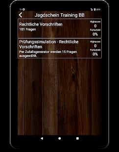 Download Jagdschein Trainer Brandenburg For PC Windows and Mac apk screenshot 17