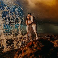 Wedding photographer Walison Rodrigues (WalisonRodrigue). Photo of 17.01.2019