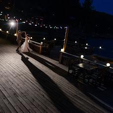 Wedding photographer Denis Volkov (tolimbo). Photo of 24.06.2018