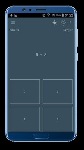 Matematik Egzersizleri PRO screenshot 5