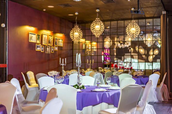 Фото №18 зала Ресторан