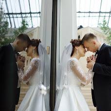 Wedding photographer Nazar Schavinskiy (Kulibin). Photo of 02.02.2017