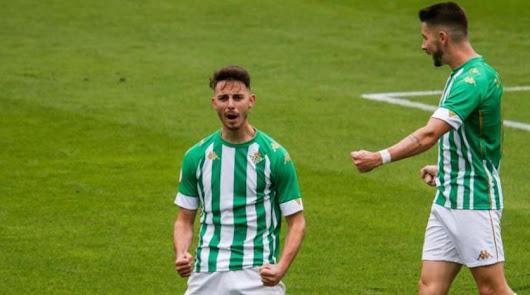 El Almería se fija en Raúl, del Betis