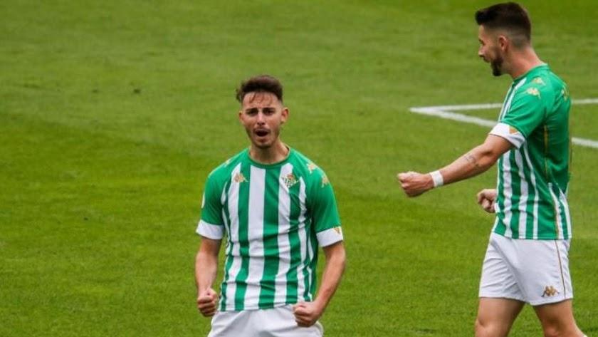 Raúl, con una oferta del Almería.