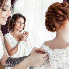 Wedding photographer Aleksandr Serbinov (Serbinov). Photo of 12.01.2018