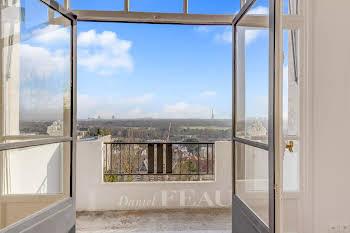 Appartement 4 pièces 146,1 m2