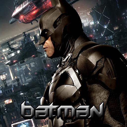 Guide Batman Arkham Knight