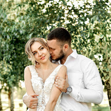 Wedding photographer Aleksandra Lobashova (Lobashovafoto). Photo of 20.05.2018