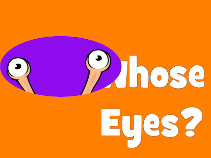 Whose Eyes- screenshot thumbnail