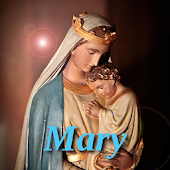 Quotes & Prayers on Mary