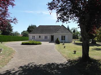 maison à Chaumont-sur-Tharonne (41)