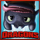 Dragons: L'ascesa di Berk icon