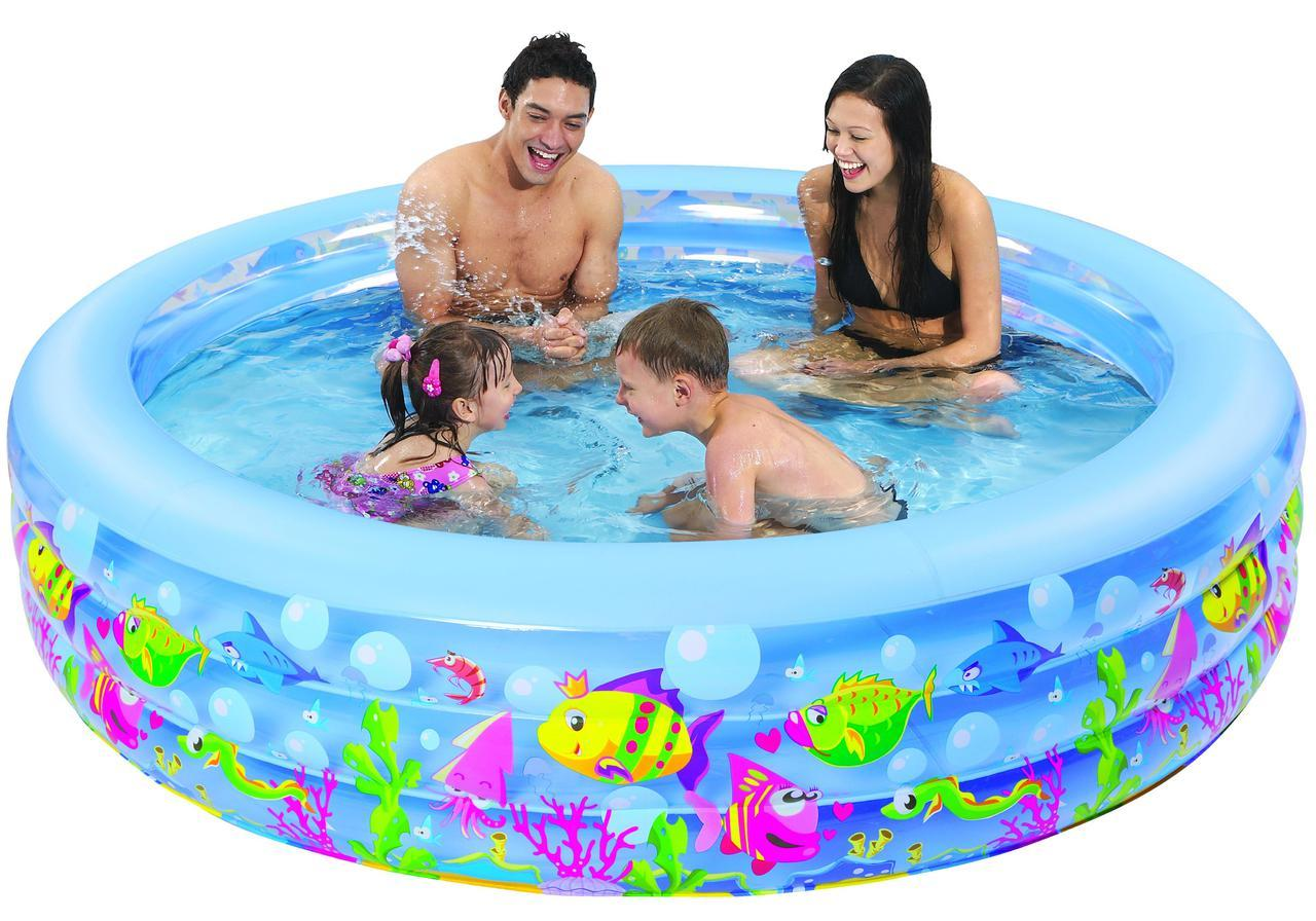 Картинки по запросу как обслуживать надувной бассейн