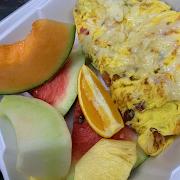 Three Egg Omelets -  Magnolia