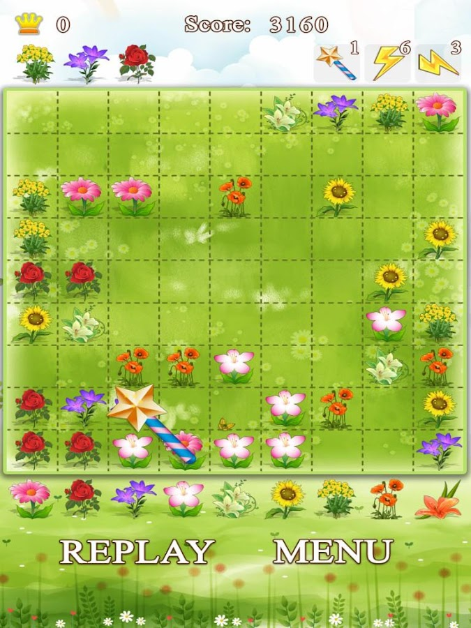 Garden Story- screenshot