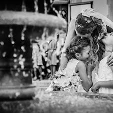 Wedding photographer Leandro Biasco (leandrobiasco). Photo of 14.02.2017