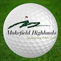 Makefield Highlands Golf Club icon