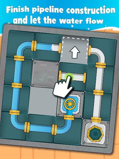 Water Pipes Slide 1.4 screenshots 11