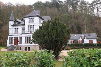 Photo: Château ...