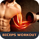 Biceps Workout Exercises Download on Windows