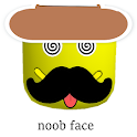 Noob Face by G. Ç.(from Bilsem) icon