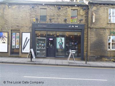 Jam Hair Salon Hairdressers In Headingley Leeds