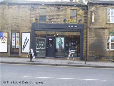 Jam Hair Salon Leeds Headingley