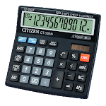 Citizen Calculator - Check and Correct 1.8.2