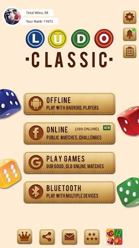 Ludo Classic 49 screenshots 21