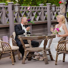 Wedding photographer Denis Konovalov (inno11). Photo of 18.10.2014