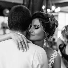 Wedding photographer Olga Baranovskaya (OlgaBaran). Photo of 16.10.2017