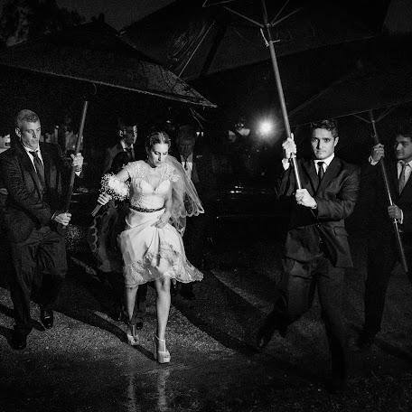 Wedding photographer Horacio Carrano (horaciocarrano). Photo of 30.08.2017