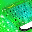 Keyboard for Galaxy Rugby Pro icon