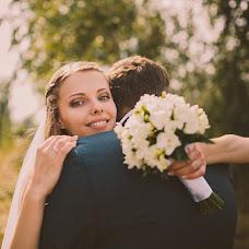 Wedding photographer Anfisa Kosenkova (AnfisaKosenkova). Photo of 12.04.2014