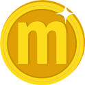 mTrakr– Money & Tax Manager icon