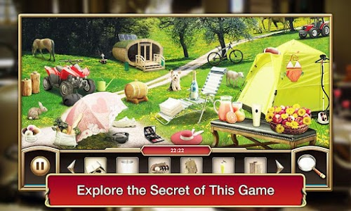 Top Secret Getaway Vacation screenshot 3