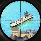 King Sniper FPS Survival 2018 Android APK Download Free By Awesome Action Games