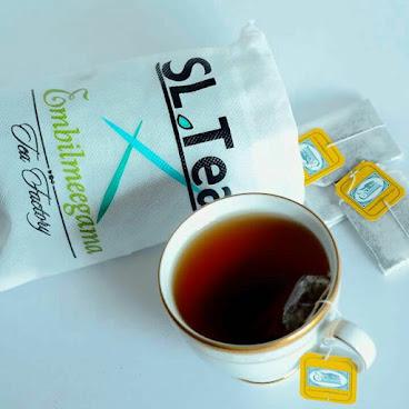 斯里蘭卡紅茶(每包25個)