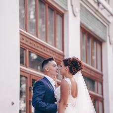 Wedding photographer Nastya Anshukova (Anshukova). Photo of 27.08.2018