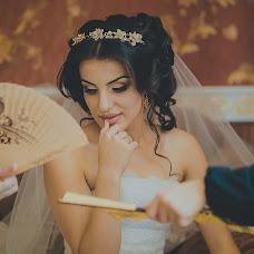 Wedding photographer Islam Aminov (Aminov). Photo of 07.11.2014