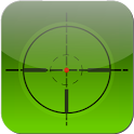 Sniper Scope icon