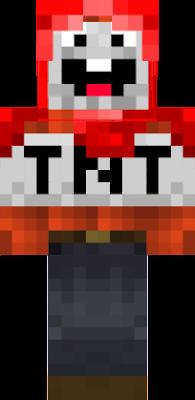 tnt nova skin