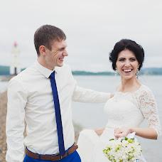 Wedding photographer Veronika Tarakanova (ViraVira). Photo of 01.08.2016