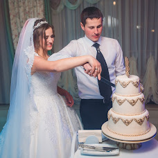 Wedding photographer Volodimir Lozoviy (Kapitoshka67). Photo of 17.11.2018