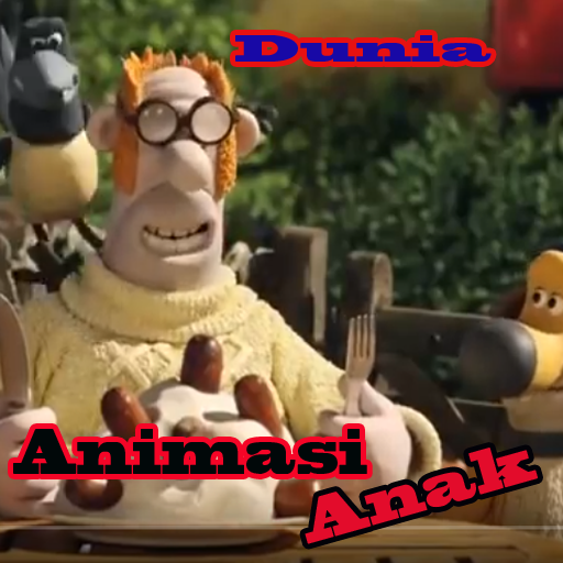 Dunia Animasi Anak-Animated World For Kids 4.2.16 screenshots 11