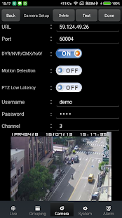 IPCamPlus- screenshot thumbnail